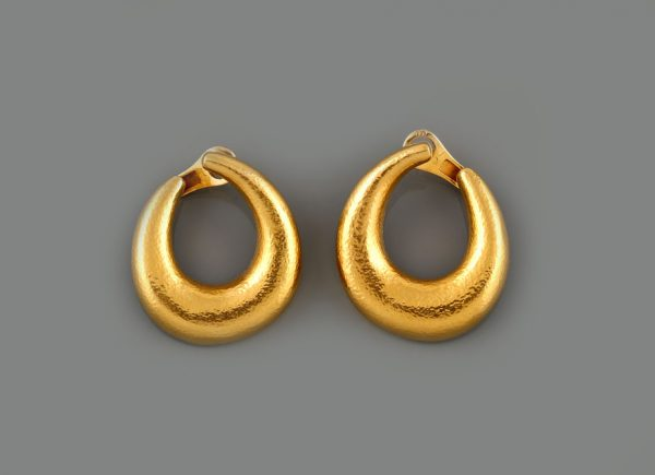 ZOLOTAS EARRINGS